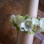 小花のリストレット