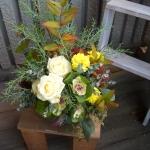 開店お祝い花